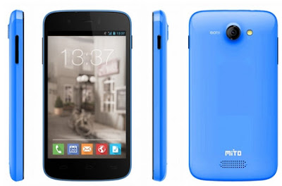 Since framaroot has non been developed farther yesteryear the developer How to Root MITO Fantasy A310