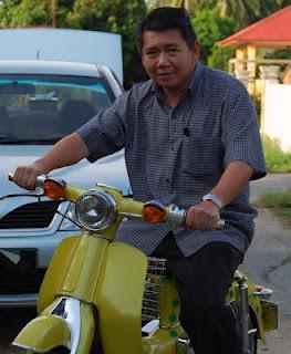 salahuddin-ayub-vesspa