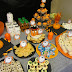 Halloween: Recetas de miedo I