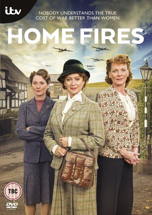 Capitulos de: Home Fires