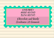 Giveaway Chocolate & Books