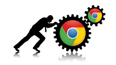 imagen Google  Chrome como nuevo en 5 pasos