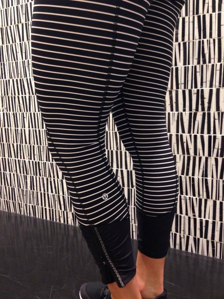 lululemon parallel-stripe-runday-crops