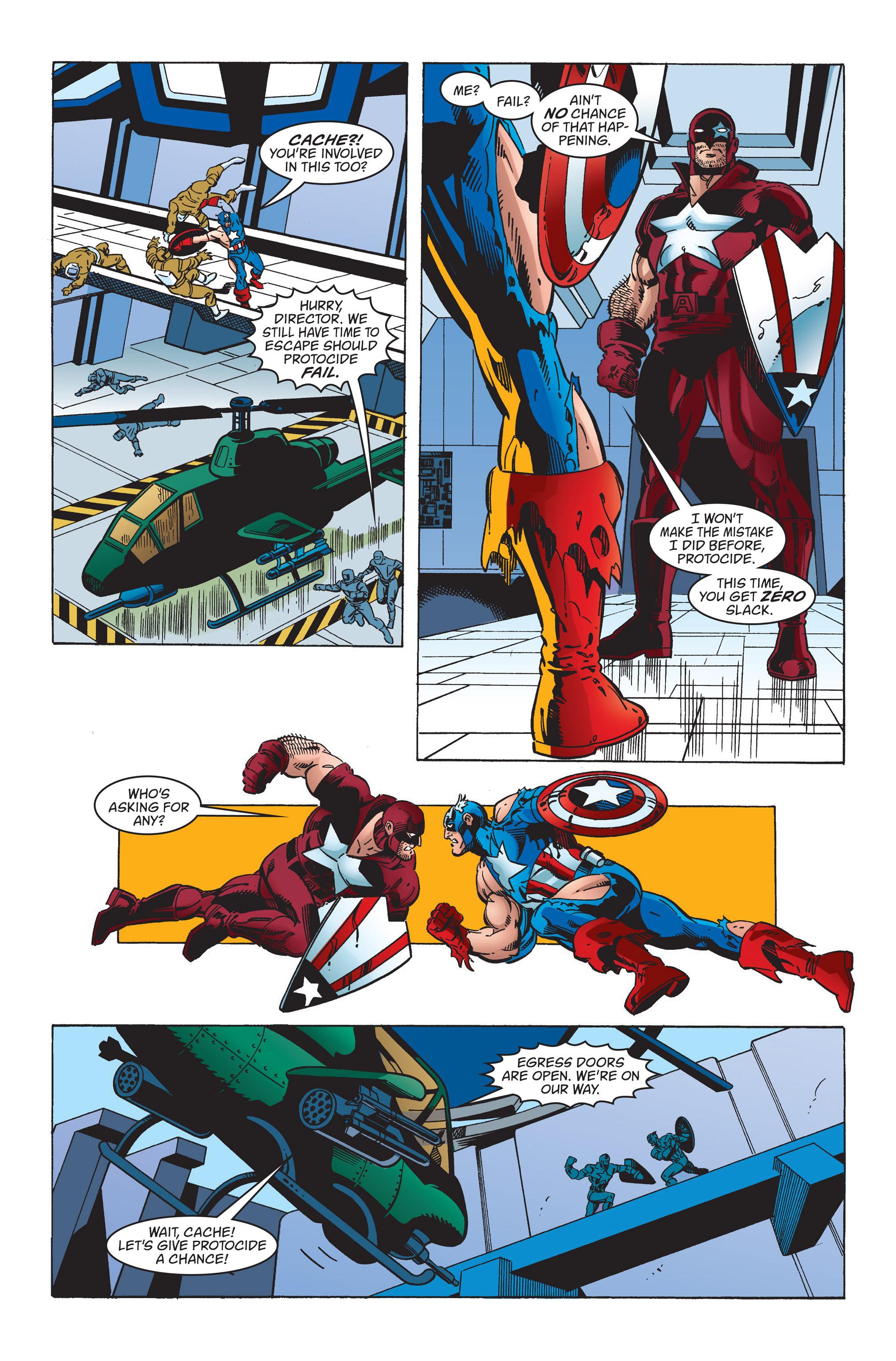 Captain America (1998) Issue #38 #45 - English 16