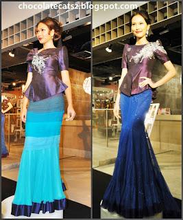 Saloma - The Legend, The Fashion Icon