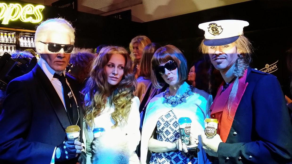 MBFW, Desfiles, Street Style, Pasarela, Looks, Party, Kissing, David Delfin, Blog de Moda