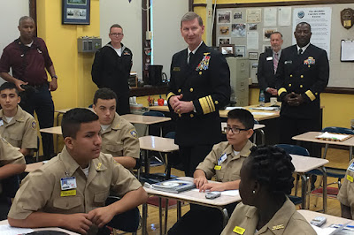 Naval Academy Group Tours