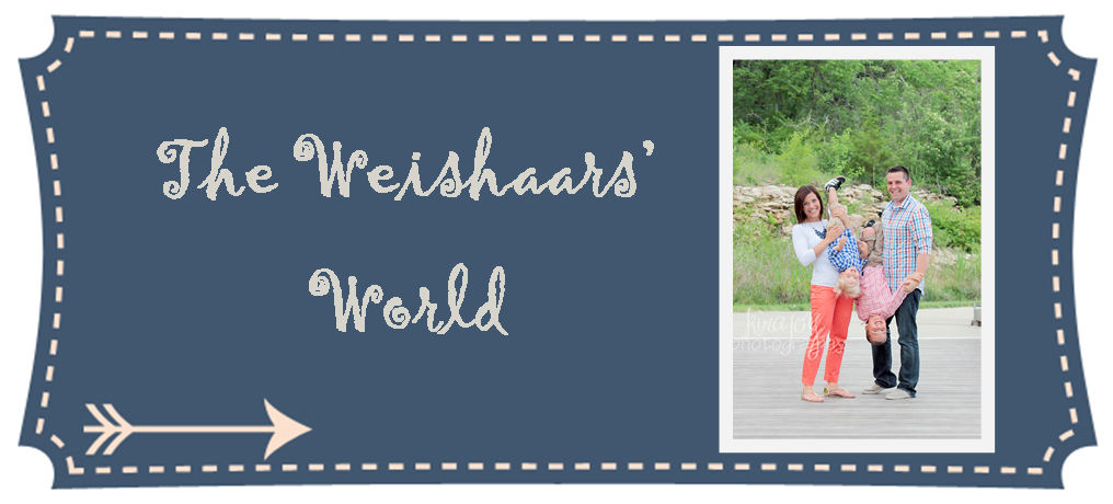 The Weishaars' World