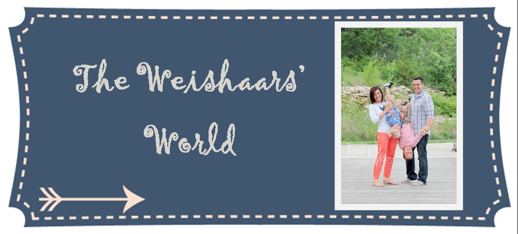 The Weishaars' World