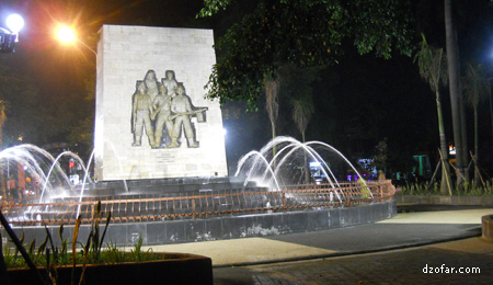 Alun-alun Nganjuk