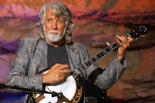 Blue Grass Underground, Bob Carpenter., Cumberland Caverns, Ham & Swiss Cheese Rolls, Jeff Hanna, Jimmie Fadden, Matraca Berg, Nitty Gritty Dirt Band.John McEuen,