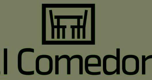 El comedor del icc men brunch d a de las madres for Comedor logo