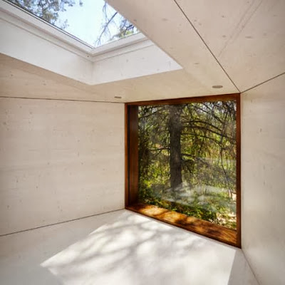 The flying tortoise portugal 39 s simple and stunning tree - Maison tree snake houses luis tiago rebelo andrade ...