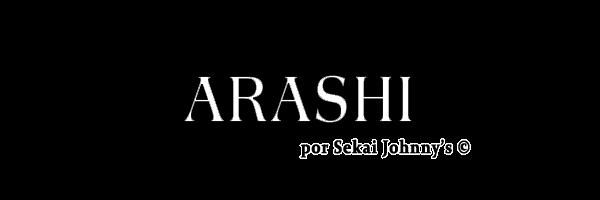 Sekai Johnny's: Arashi