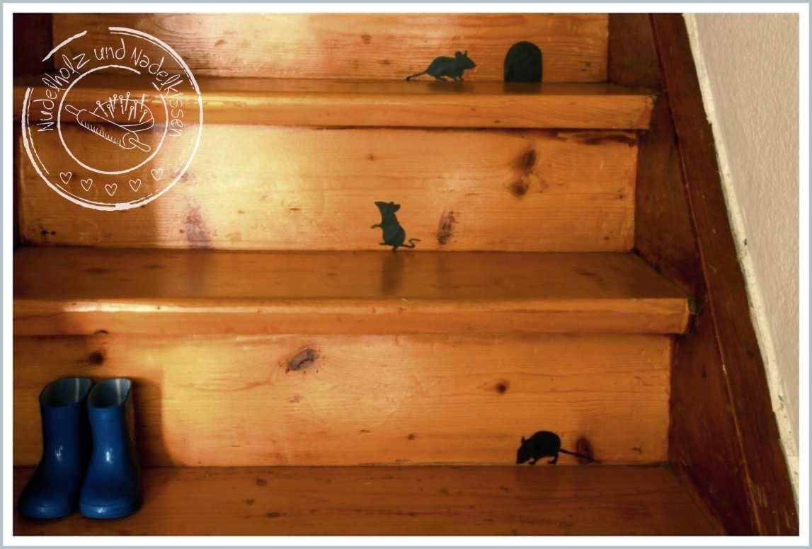 nudelholz und nadelkissen m use im haus. Black Bedroom Furniture Sets. Home Design Ideas