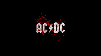 #3 AC/DC Wallpaper