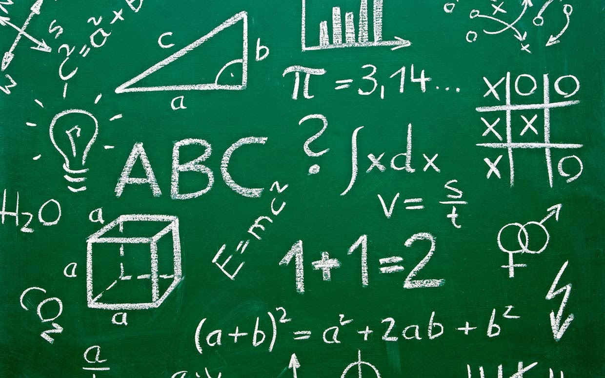Facts Centre: Top 10 Fun and Interesting Facts About Maths