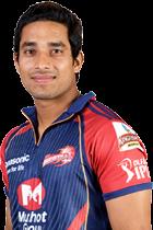 Delhi Daredevils Player