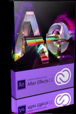 Adobe After Effects CC 12 – Español