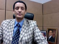Belai Habte-Jesus, MD, MPH