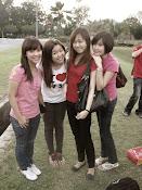 woo~ spring fest in Dewan Mas