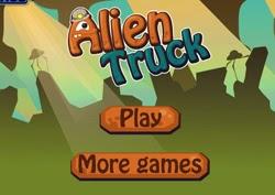 Jugar Alien Truck