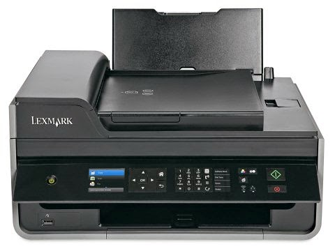 Lexmark S515