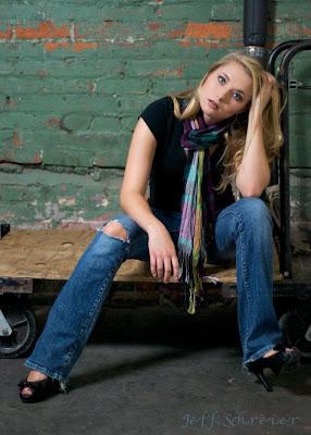 Lindsay McCalea Garner