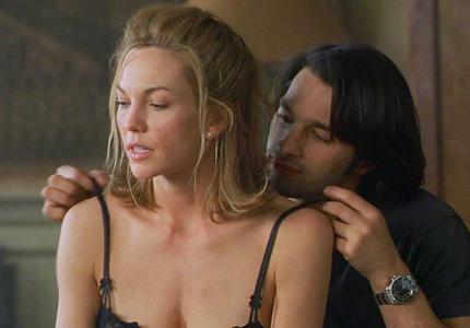 Unfaithful sexy scenes