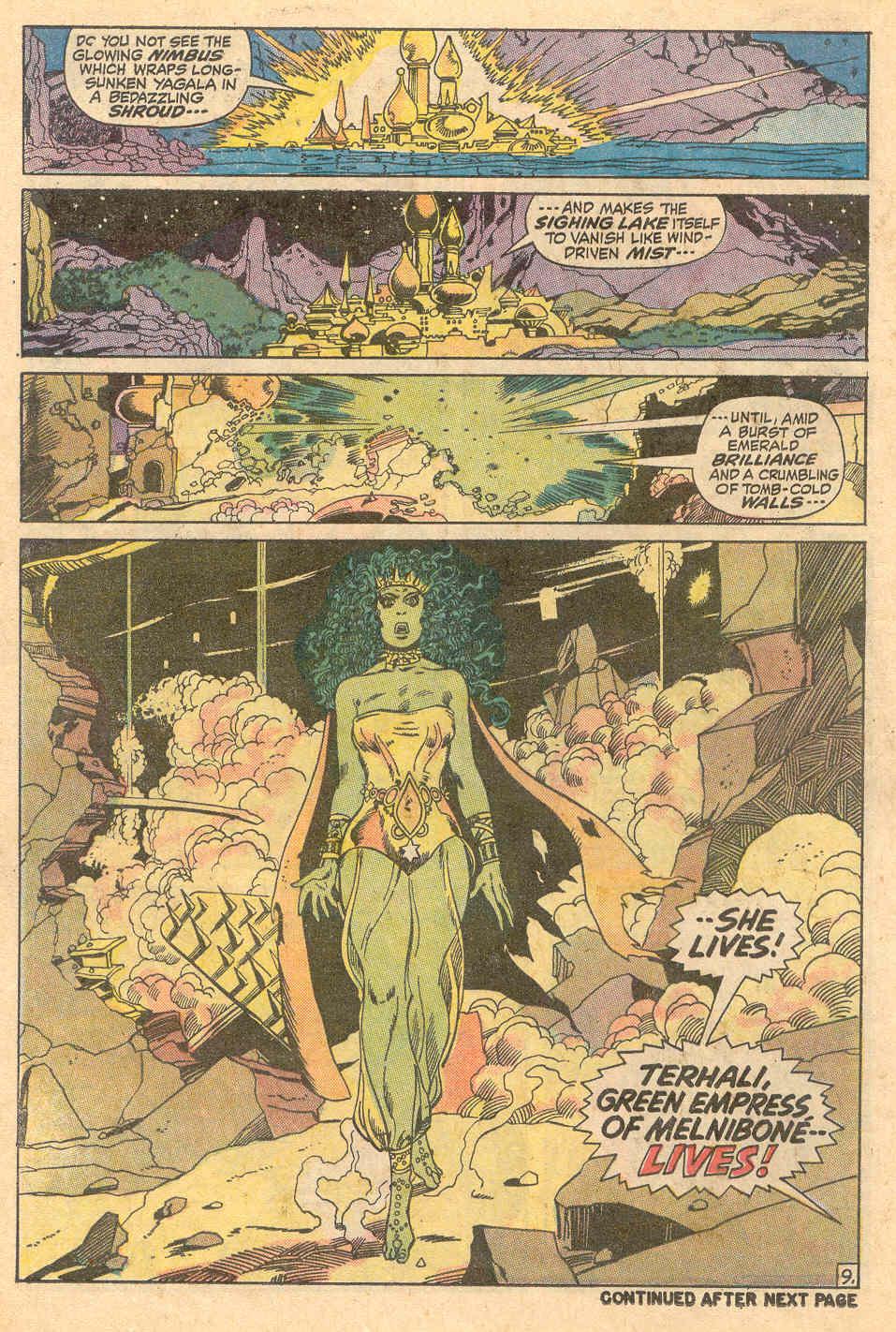 Conan the Barbarian (1970) Issue #15 #27 - English 10