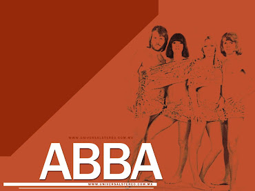 #4 ABBA Wallpaper