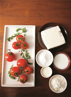 Silken tofu mozzarella cheese recipe