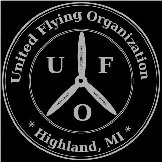 United Flying Organization - AMA Leader Club