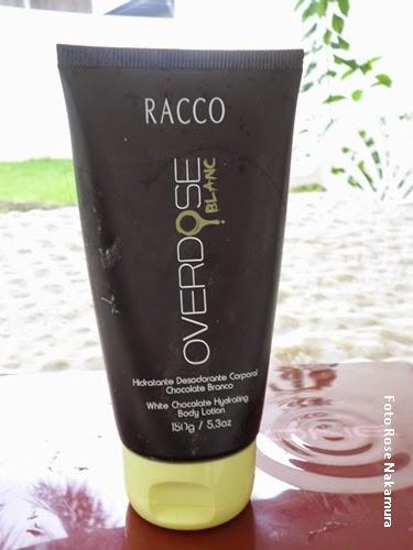 Overdose da Racco