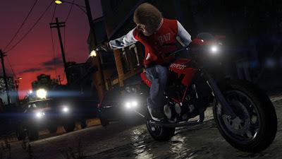 GTA Online - Atualização eventos de modo livre