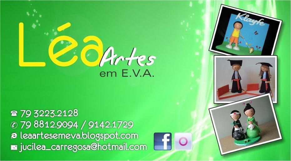 Léa Artes em EVA
