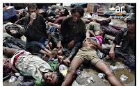 genosida umat islam myanmar burma