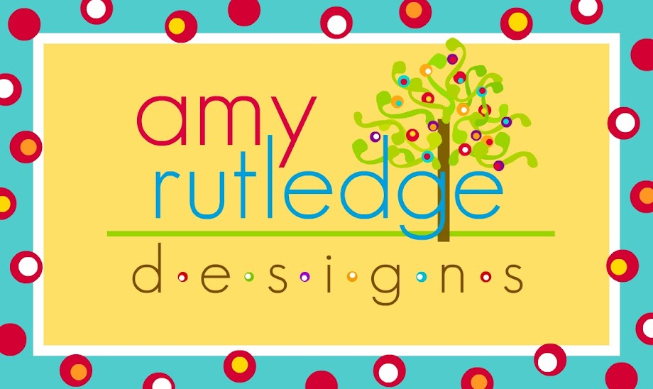 Amy Rutledge Designs