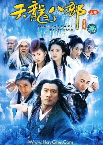 Thiên Long Bát Bộ 2003 - Thiên Long Bát Bộ 2003