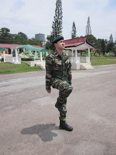 [BONGKAR] Daniyar Tidak berada Di Sandhurst Tetapi Bersembunyi Di Malaysia