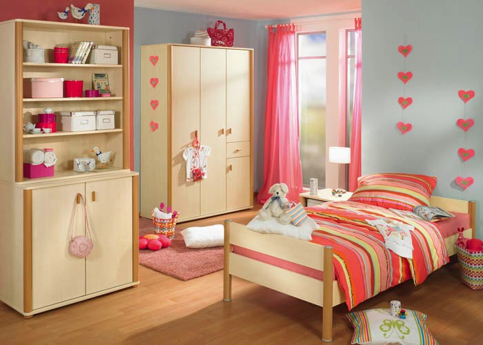 ideas For Girls Room Decoration Collection 2015 - News
