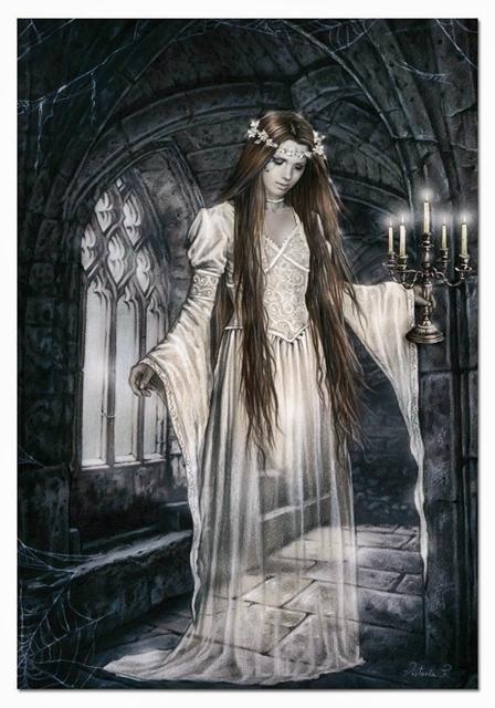 Mujer Fantasma