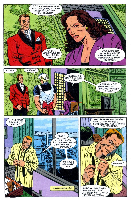 Deathstroke (1991) Issue #12 #17 - English 9