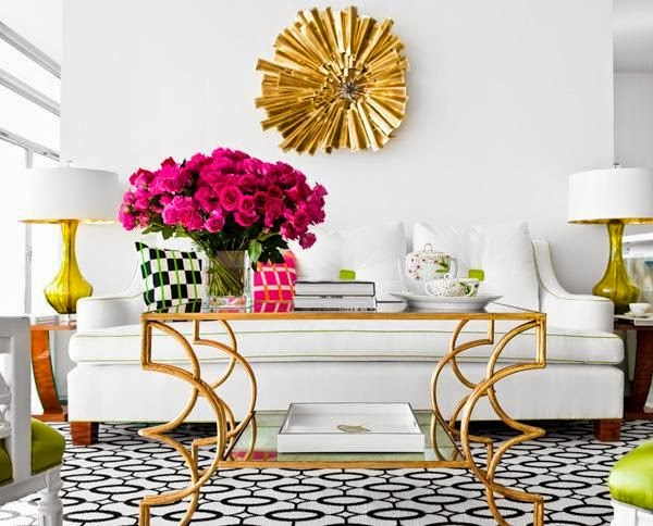 5 Fabulous Ways To Jazz Up Your Home.
