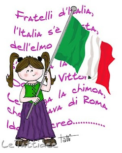 Sorelle d' Italia