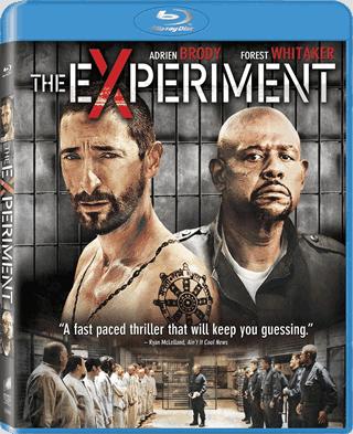 El Experimento (2010) (BrRip 720p) (Latino AC3) (999 MB) (MG/PL/FS+Online)