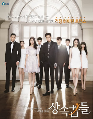 The Heirs: Episode 7 - 10