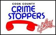 Cook County Crime Stoppers