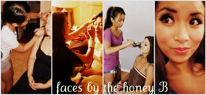faces by the honey b