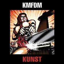 Tracklist: KUNST by KMFDM